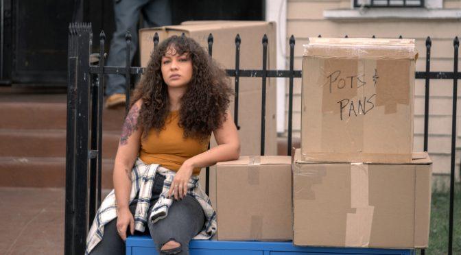 Jasmine Cephas Jones Prepares for Blindspotting's Season Finale