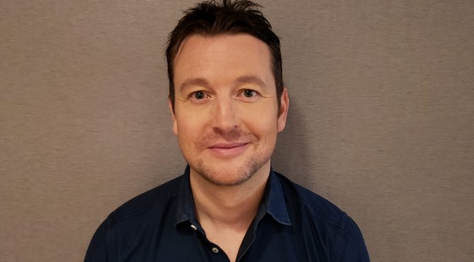 Leigh Whannell: Upgrading from Horror to Sci-fi