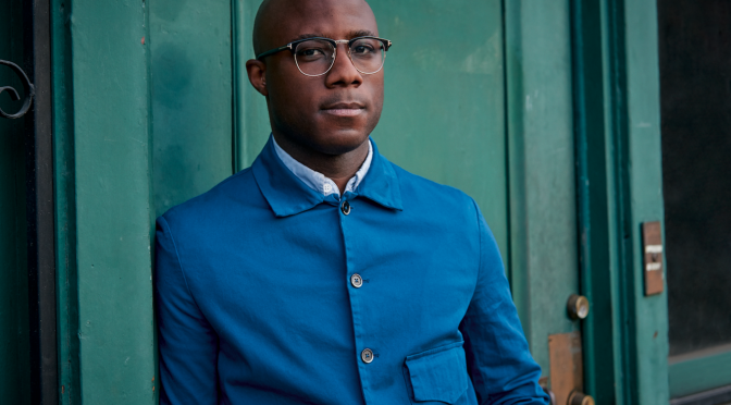 Barry Jenkins Takes Us to Beale Street This Christmas