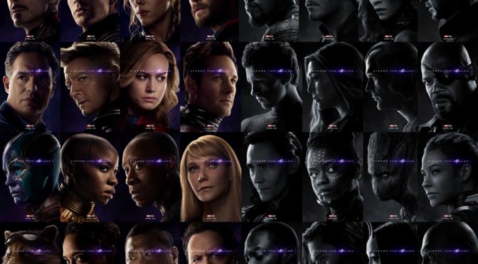 In the Endgame Now Featurette: Avengers: Endgame!
