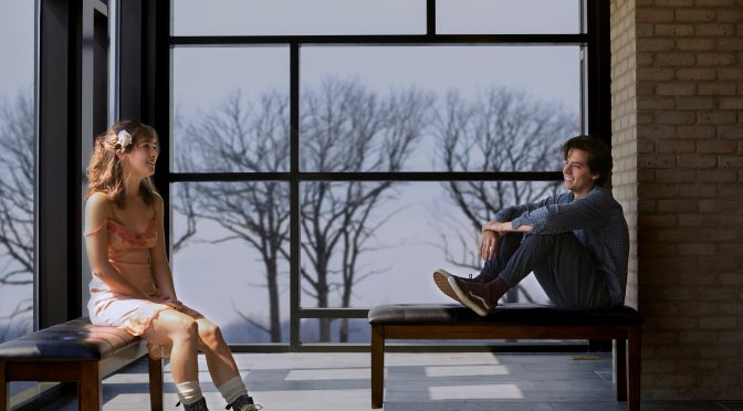 Five Feet Apart Adds a Few Wrinkles to a Formulaic Film!