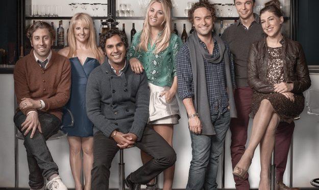 HBOMax Nabs Exclusive Streaming Rights toTheBig Bang Theory!