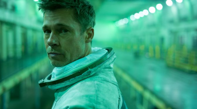 Ad Astra – An Intimate Journey Played Out At The End of the Solar System!
