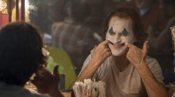 Joker – Dark But Compelling!