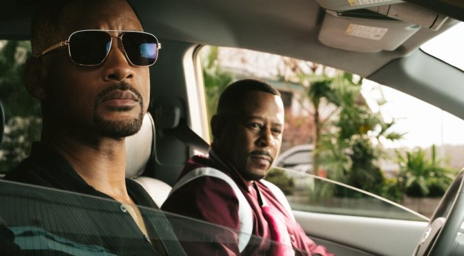 One Last Time Trailer: Bad Boys for Life!