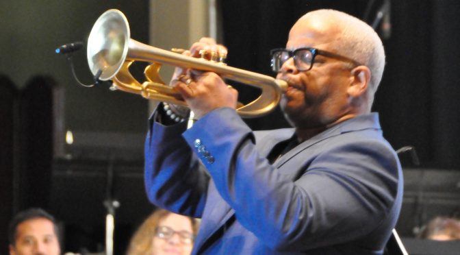 Terrence Blanchard: Delivers an Inspiring Score to A Maryland Legend