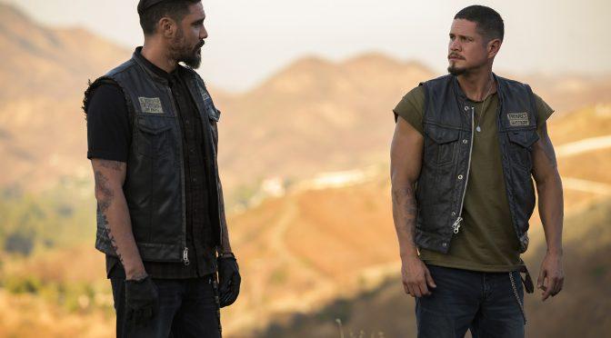 FX's Mayans M.C. Gets Third Season Order!