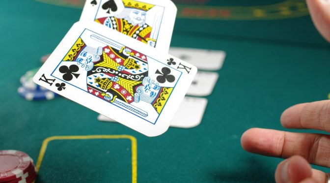 Do Celebrity Casino Endorsements Matter?