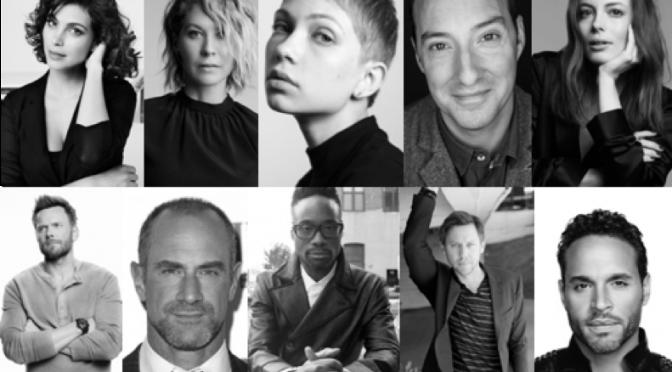 Twilight Zone Season Two Cast Announced!