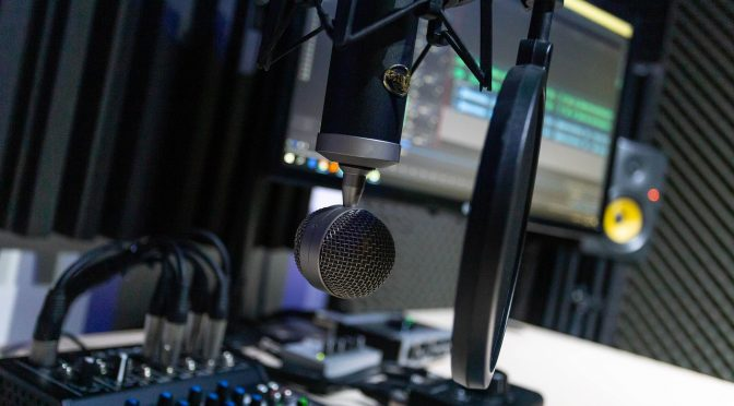 New York Casinos are Hot Topic for Podcasters