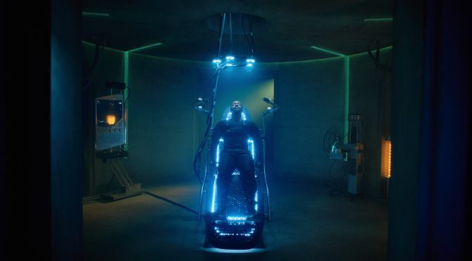 Takeshi Kovacs Has Resleeved Trailer: Altered Carbon 2!