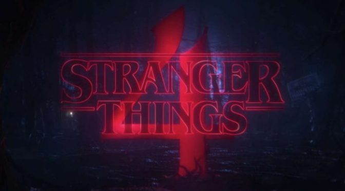 Stranger Things Clip: From Russia with Love…!