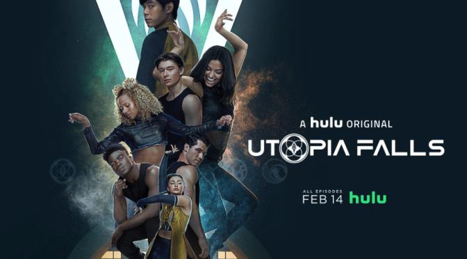 Hip Hop Defiance Trailer: Utopia Falls!