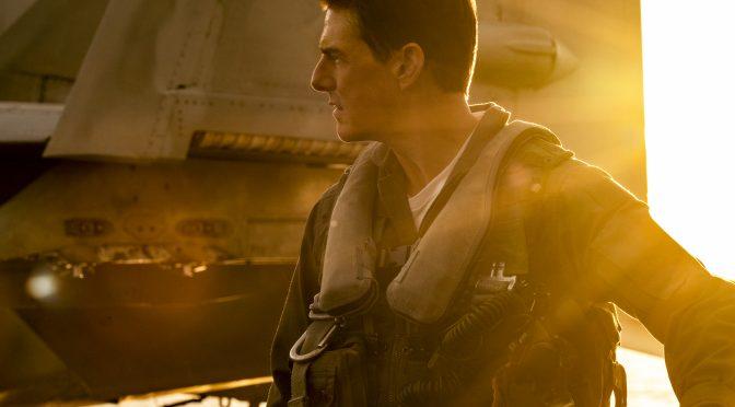 Inevitable Trailer: Top Gun: Maverick!
