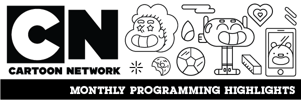 Cartoon Network Premieres New Season of Caraig of the Creek, Ben 10, ThunderCats Roar! and More!