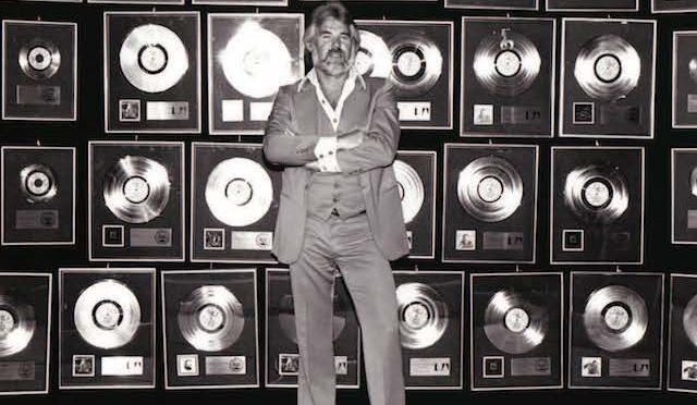 Kenny Rogers Dies at 81!