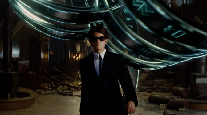 Artemis Fowl To Premiere Exclusively on Disney+!