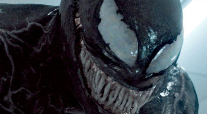 Venom 2 Gets Title – And Postponed!