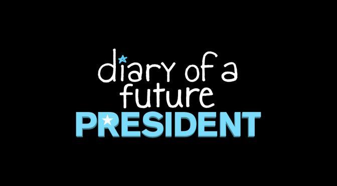 Disney+'s Diary of a Future President Renewed!