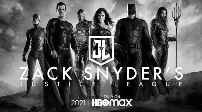 HBO Max to #ReleaseTheSnyderCut!