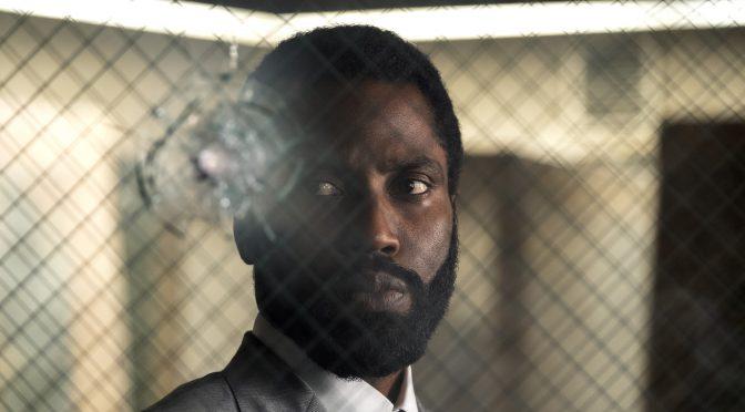 Time & Espionage Collide in Mind-Bending Trailer for Christopher Nolan's Tenet!