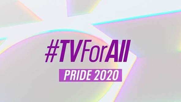 FOX Celebrates Pride Month with #TVFORALL Social Activation!