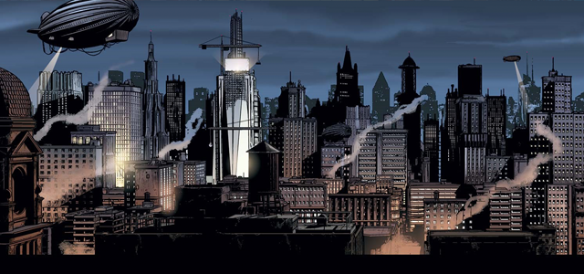 Batman TV Series Coming to HBOMax!