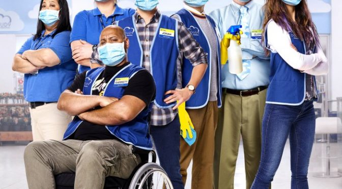 Floating Away from Cloud 9 – The Last Farewell of Superstore